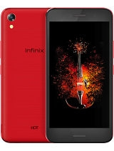 Infinix Hot 5 Lite