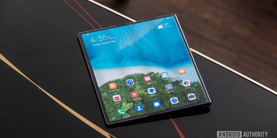 Huawei Mate Xs could be smaller, tougher and cheaper than Huawei Mate X