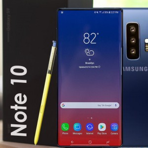 Hands on: Samsung Galaxy Note 10 Lite review